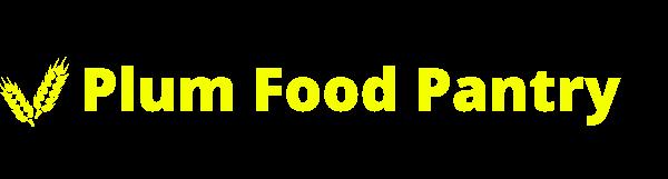 The Plum Food Pantry